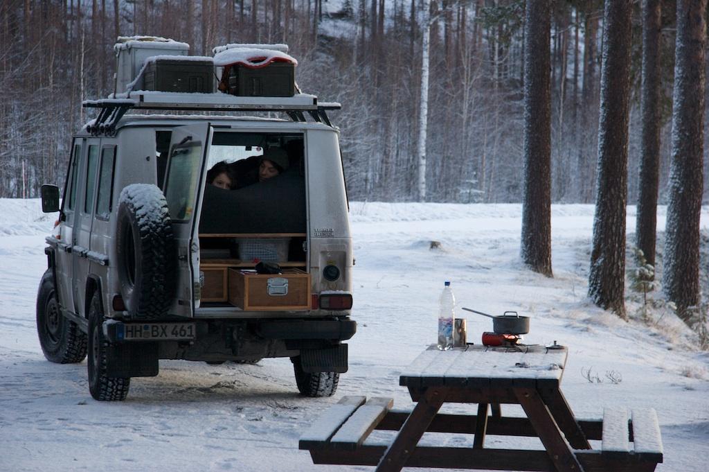 Dachzelt Gebraucht : Dachzelt viermalvier das geländewagenportal